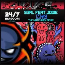 S3RL & Jodie - Mtc (The Watchmen Remix) (2021) [FLAC]