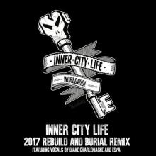 Goldie - Inner City Life 2017 (2017) [FLAC]