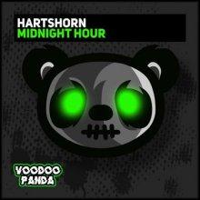 Hartshorn - Midnight Hour (2021) [FLAC]