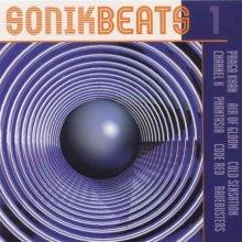VA - Sonikbeats 1 (1996) [FLAC]