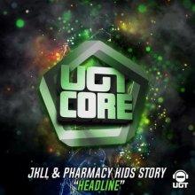 JKLL & Pharmacy Kids Story - Headline (2021) [FLAC]