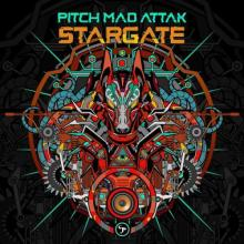 Pitch Mad Attak - Stargate (2021) [FLAC]