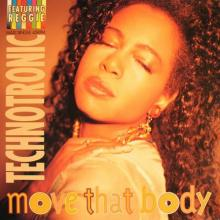 Technotronic feat. Reggie - Move That Body (1991) [FLAC]