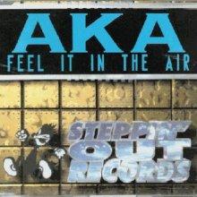 AKA - Feel It In The Air (1996) [FLAC]