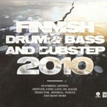 VA - Finnish Drum & Bass And Dubstep (2010) [FLAC]