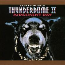 VA - Thunderdome II - Back From Hell! (2002) [FLAC]