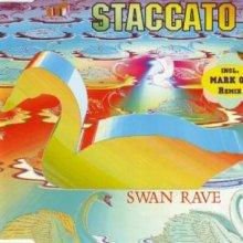 Staccato - Swan Rave (1995) [WAV]