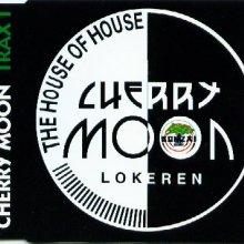 Cherry Moon - Trax I (1994) [WAV]