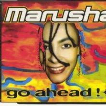 Marusha - Go Ahead! (1993) [FLAC]