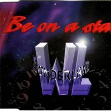 Wonderland - Be On A Star (1996) [WAV]