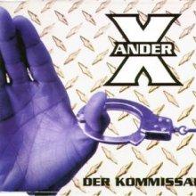 X-Ander – Der Kommissar (1996) [WAV]