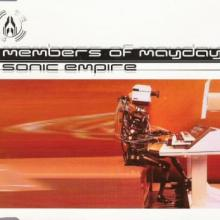 Members Of Mayday - Sonic Empire (1997) [FLAC]