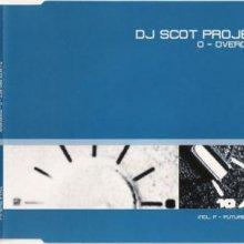 DJ Scot Project - O - Overdrive (2001) [WAV]