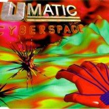U-Matic - Cyberspace (1995) [WAV]