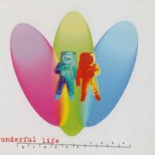 Planet Love - Wonderful Life (1995) FLAC