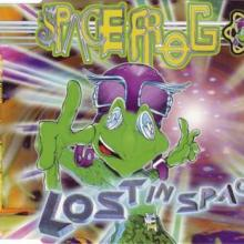 Space Frog - Lost In Space '98 (1998) [FLAC]