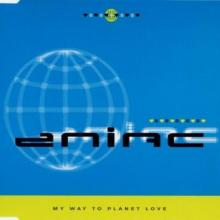 Eniac - My Way To Planet Love (1995) [FLAC]