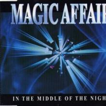 Magic Affair - In The Middle Of The Night (1994) [WAV]