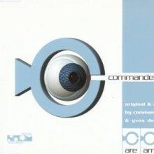 Commander Tom - Are Am Eye? (Remixes) (1995) [WAV]