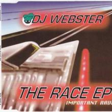 DJ Webster - The Race EP (1995) FLAC