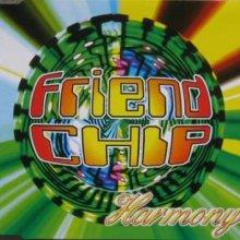 Friendchip - Harmony (1995) [WAV]