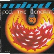 Mind X - Feel The Generation (1995) [WAV]