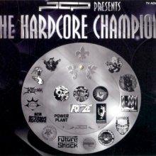 VA - The Hardcore Champions (1997) [FLAC]