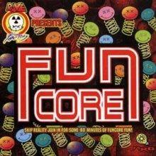 VA - Fun Core (1995) [FLAC]