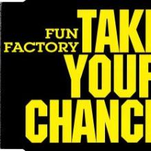 Fun Factory - Take Your Chance (1994) [FLAC]