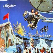 The Chemical Brothers - Leave Home (CDM)