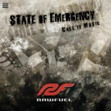 State Of Emergency - Call It Music (2009) [FLAC]