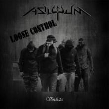 Azilyum - Loose Control (2016) [FLAC]