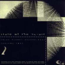 State Of The Nu-Art (Volume Two)
