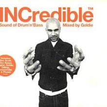Goldie - INCredible Sound Of Drum'n'Bass (1999) [FLAC]