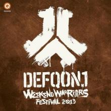 VA - Defqon.1 Festival 2013 - Weekend Warriors (2013) [FLAC]