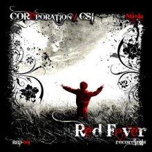 COREporation / CSI - Ataxia (2011) [FLAC]