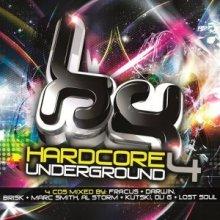 VA - Hardcore Underground 4 (2009) [FLAC]