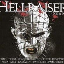 VA - Hellraiser - Return To The Labyrinth (2008) [FLAC]