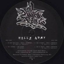 Hellz Army - Untitled (2009) [FLAC]