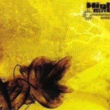 High Tone - Underground Wobble (2007) [FLAC]