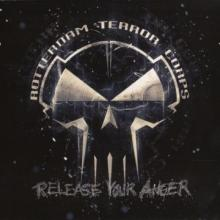 Rotterdam Terror Corps - Release Your Anger (2016) [FLAC]