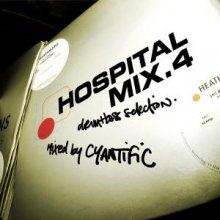 VA - Hospital Mix.4 (Drum+Bass Selection) (2005) [FLAC]