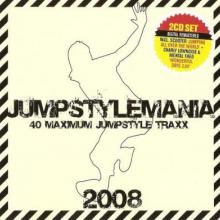 VA - Jumpstylemania 2008 (2008) [FLAC]