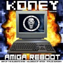 Koney - Amiga Reboot