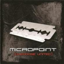 Micropoint - Overdose United (2008) FLAC