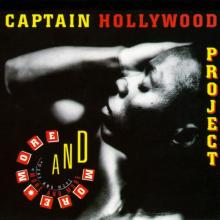 Captain Hollywood Project - More And More (Digital EP) (1992) [FLAC]