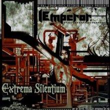 IEmperor - Extrema Silentium (2011) [FLAC]