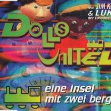 Dolls United - Eine Insel Mit Zwei Bergen (1995) [FLAC]