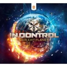 VA - In Qontrol Save.Exit.Planet (2010) [FLAC]