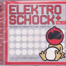 ElektroSchock Vol. 01